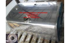 Бак топливный 400 литров алюминиевый F для самосвалов фото Саратов