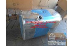 Бак топливный 300литров (D-образный) H фото Саратов