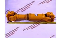 Вал карданный промежуточный XCMG LW300F фото Саратов