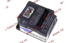 Блок управления электронный под приборной панелью FN для самосвалов фото Саратов