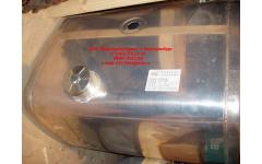 Бак топливный 350литров H2/H3 фото Саратов
