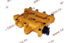 Блок управления КПП CDM 855 (без клапана) фото Саратов