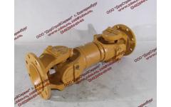 Вал карданный CDM 855 (LG50F.04203A) средний/задний фото Саратов