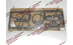 Комплект прокладок на двигатель Yuchai YC6108/YC6B125 фото Саратов
