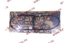 Комплект прокладок на двигатель YC6M TIEMA фото Саратов