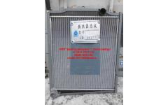 Радиатор HANIA E-3 336 л.с. фото Саратов