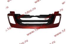 Бампер FN3 красный тягач для самосвалов фото Саратов