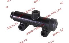 ГЦС (главный цилиндр сцепления) FN для самосвалов фото Саратов
