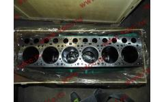 Блок цилиндров двигатель WD615 CDM фото Саратов